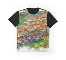The Atlas of Dreams - Color Plate 205 Graphic T-Shirt