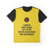 Reverse Flash Graphic T-Shirt