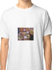 Lily pad Classic T-Shirt