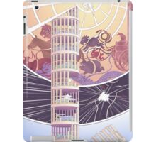 Tower of Animals in the Sea iPad Case/Skin