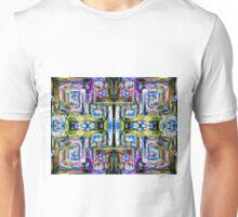 Take The Next Left (Bismuth) Unisex T-Shirt