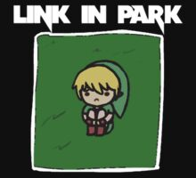 Link in Park by marineking