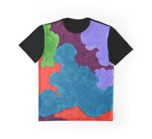 Oceans 2 Graphic T-Shirt