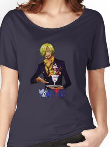 Sanji's Kocktail fruit Women's Relaxed Fit T-Shirt
