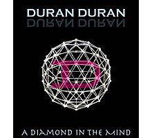 Duran Duran A Diamond In The Mind Photographic Print