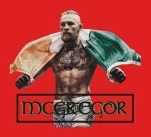 Conor Mcgregor Baby Tee