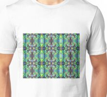 Sea Swirls (Abalone) Unisex T-Shirt