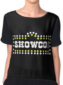 Showco Sound Chiffon Top