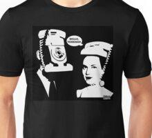 Hello, VENKMAN! Unisex T-Shirt
