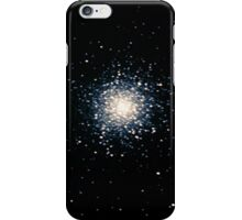 M13 The Great Globular Cluster iPhone Case/Skin