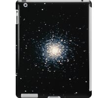 M13 The Great Globular Cluster iPad Case/Skin