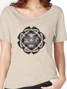 ILVERMORNY - House Crest Women's Relaxed Fit T-Shirt
