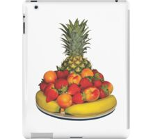 Fruit Sensation  iPad Case/Skin