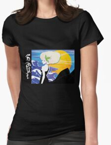 Breezy SOUL Womens Fitted T-Shirt