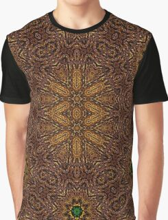 Ancient Mural  Graphic T-Shirt