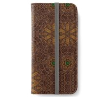 Ancient Mural  iPhone Wallet/Case/Skin