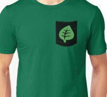 Pokemon Grass Type Pocket Unisex T-Shirt