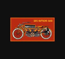 DAVE MATTWES BAND iWireless Center, Moline IL 2016 Unisex T-Shirt