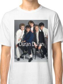 Duran Duran Vintage Cover Classic T-Shirt