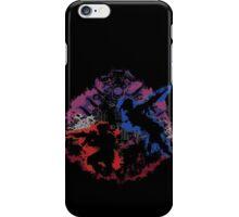 Mad Dog & Scorpion iPhone Case/Skin