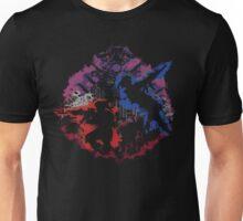 Mad Dog & Scorpion Unisex T-Shirt