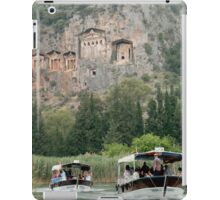 Kings Tombs iPad Case/Skin