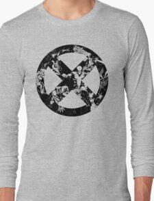 X-Men •Best Team Logo Ever  Long Sleeve T-Shirt