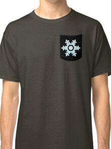 Pokemon Ice Type Pocket Classic T-Shirt