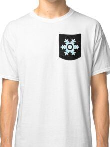 Pokemon Ice Type Pocket Classic T-Shirt