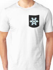 Pokemon Ice Type Pocket Unisex T-Shirt