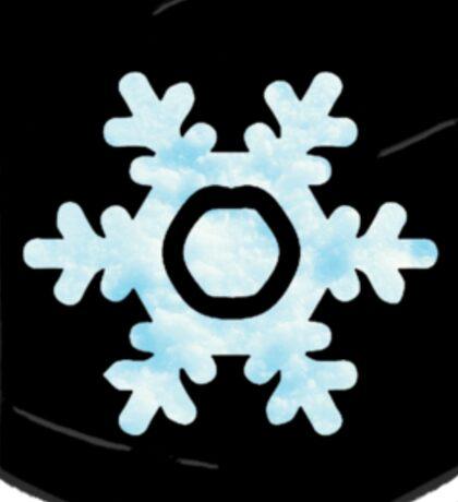 Pokemon Ice Type Pocket Sticker