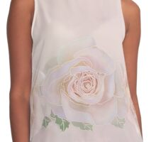 SUGAR AND SPICE Contrast Tank