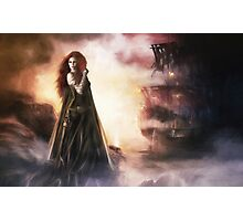 The Tempest Photographic Print