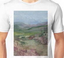 Moorland 4 Unisex T-Shirt