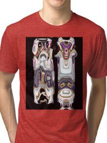 RUH Roh Tri-blend T-Shirt