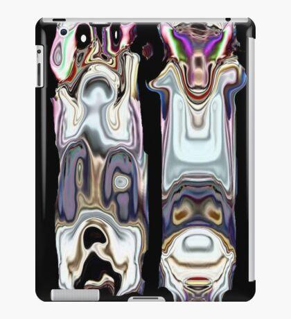 RUH Roh iPad Case/Skin