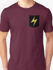 Pokemon Lightning Type Pocket T-Shirt