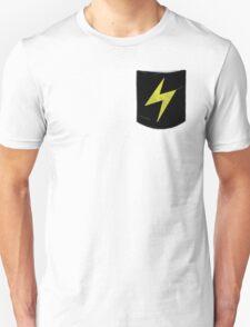Pokemon Lightning Type Pocket Unisex T-Shirt
