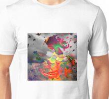 Come Apart... By Curt Vinson Unisex T-Shirt