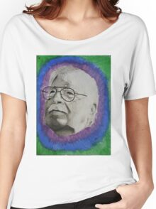 trippy grandpa Women's Relaxed Fit T-Shirt
