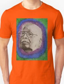 trippy grandpa Unisex T-Shirt
