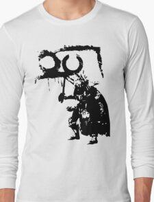 Fallen Captain T-Shirt  Long Sleeve T-Shirt