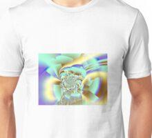 Purple Lake...By Curt Vinson Unisex T-Shirt
