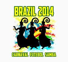 Brazil Carnaval Unisex T-Shirt