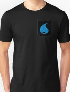 Pokemon Water Type Pocket T-Shirt