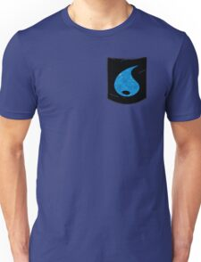 Pokemon Water Type Pocket Unisex T-Shirt