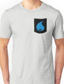 Pokemon Water Type Pocket Unisex T-Shirt