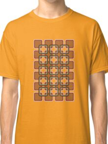 The Gold Room Carpet (The Shining)  Classic T-Shirt
