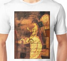 Letters to My Love....By Curt Vinson Unisex T-Shirt