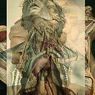 Inner Man...By Curt Vinson by Curt Vinson